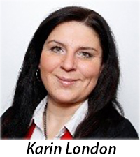 Karin London