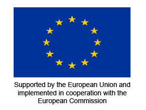 supported by the eu